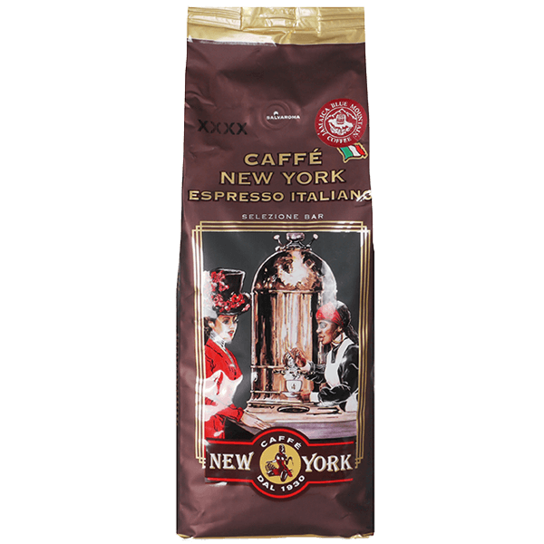 Caffe New York Extra XXXX - Espresso 1kg Bohnen