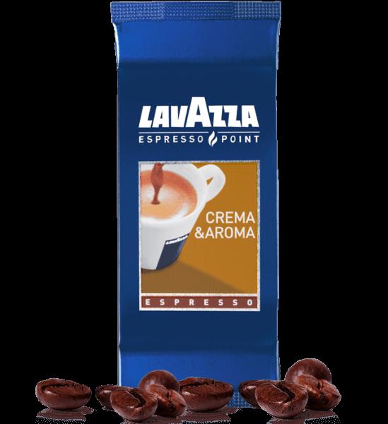 Lavazza Espresso Point Crema e Aroma 408