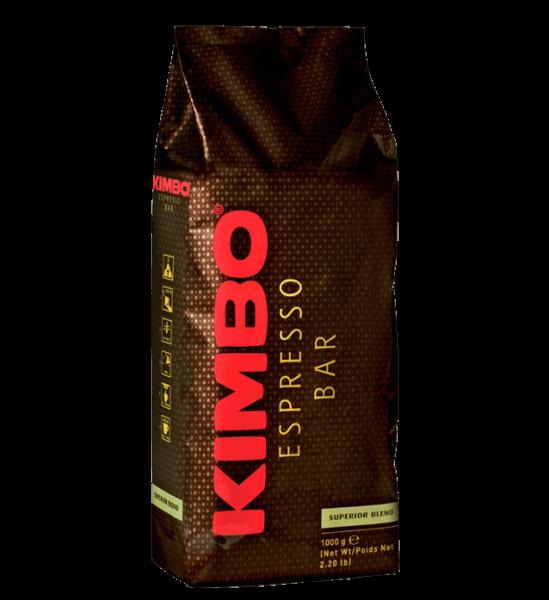 Kimbo Superior Blend 1kg Bohnen