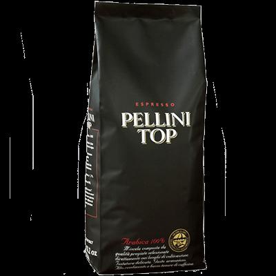 Pellini Top 1kg Bohnen