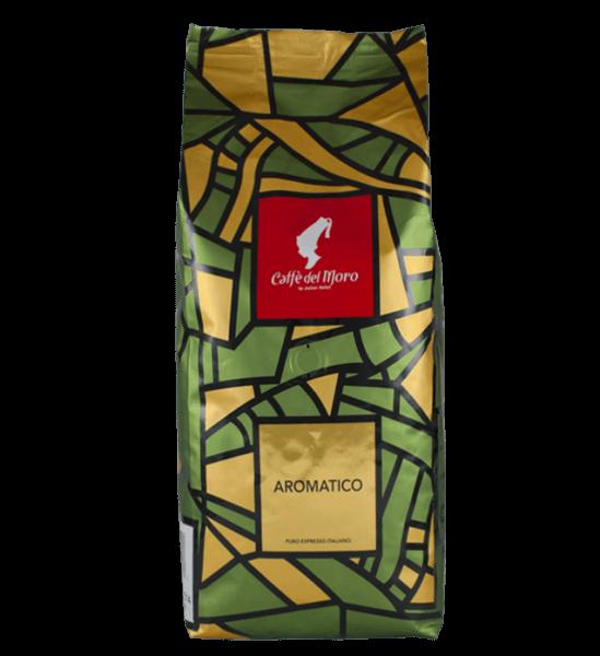 Caffe del Moro Aromatico 1kg Bohnen