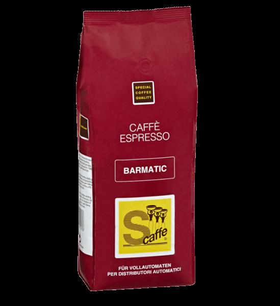 Schreyögg Barmatic Espresso Kaffee 1kg Bohnen