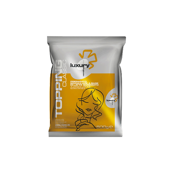 Luxury Topping Classic - 500g
