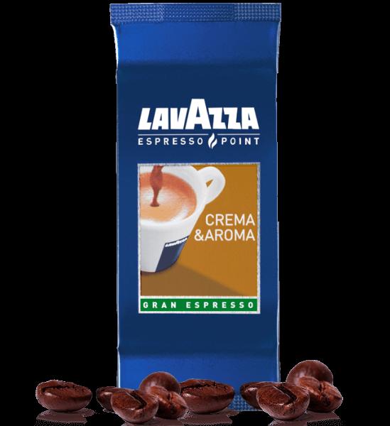 Lavazza Espresso Point Crema e Aroma 460 Gran Espresso