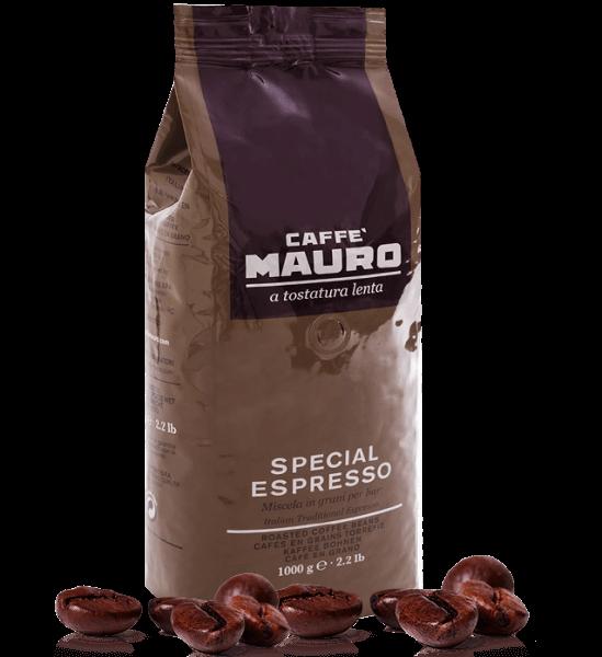 Mauro Special Espresso 1kg Bohnen