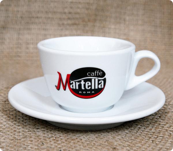 Martella Cappuccinotasse