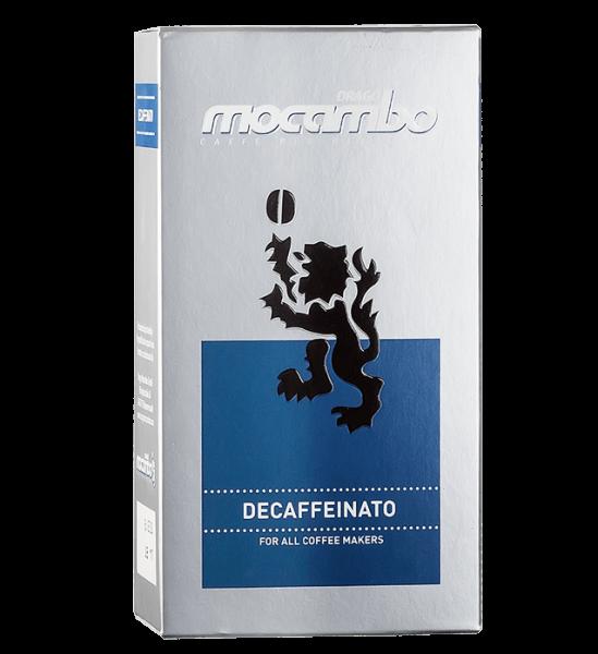 Mocambo koffeinfrei 250g gemahlen