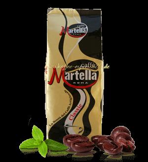 Martella Classic Class Espresso Kaffee 250 Gramm Bohnen