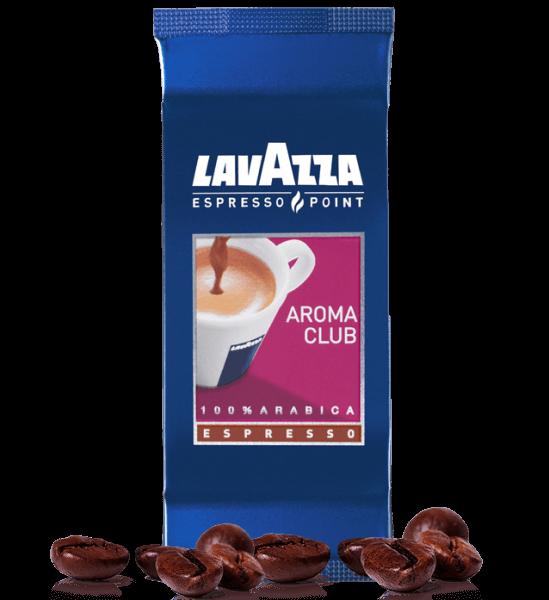 Lavazza Espresso Point Aroma Club Espresso 470