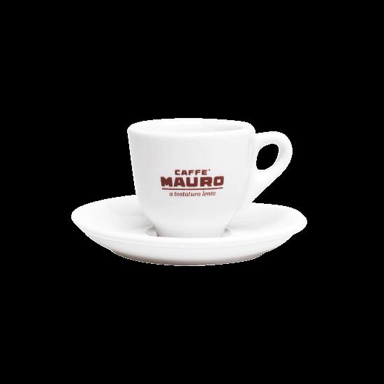 Mauro Milchkaffeetasse