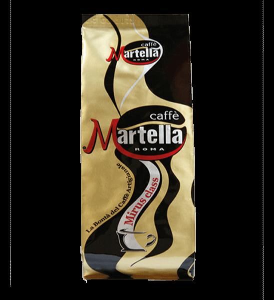 Martella Mirus Class 250g Bohnen