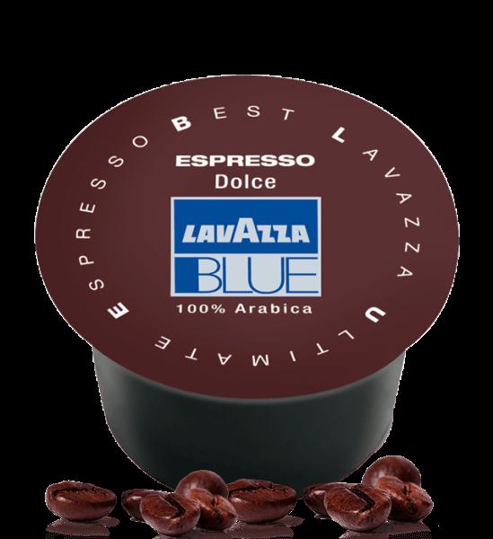 Lavazza BLUE Espresso Dolce Kapseln Nr. 920