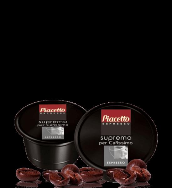 Piacetto Supremo Espresso Kapseln - 96 Kapseln