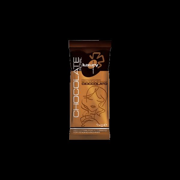 Luxury Chocolate Royal - 1kg