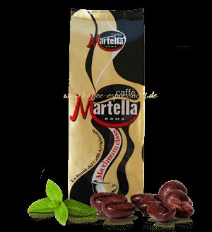 Martella Maximum Class Espresso Kaffee 250 Gramm Bohnen