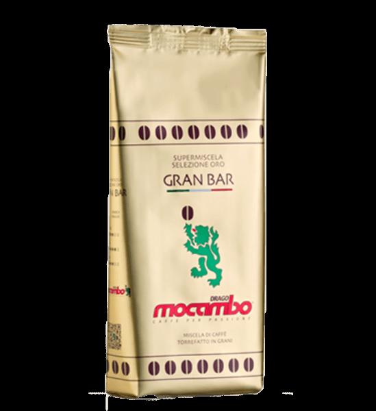 Mocambo Gran Bar 1kg Bohnen
