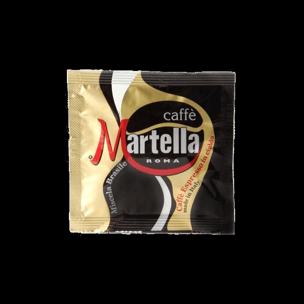 Martella ESE Espresso Pads