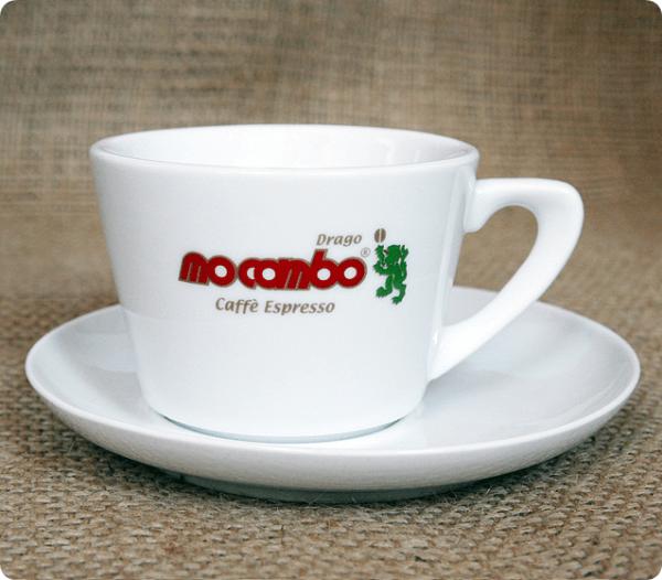 Mocambo Cappuccinotasse