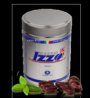 Izzo Neapolitana Espresso Kaffee 250 Gramm gemahlen Dose