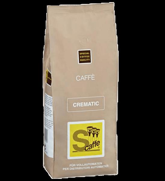 Schreyögg Crematic 1kg Bohnen
