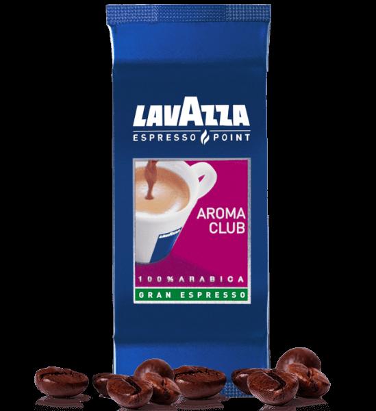 Lavazza Espresso Point Aroma Club Gran Espresso 471