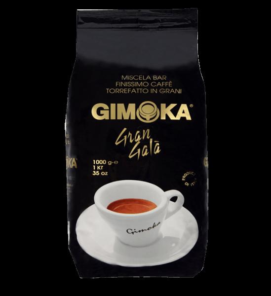 Gimoka Gran Gala Espresso Kaffee 1000 Gramm Bohnen