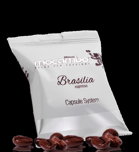 Mocambo Brasilia - kompatibel zu Lavazza Espresso Point FAP®(4)