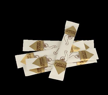 Chicco d'Oro Zuckersticks - 1000 Stk a 6g