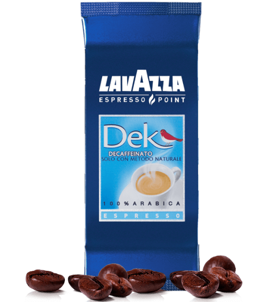 Lavazza Espresso Point DEK Decaffeinato 603